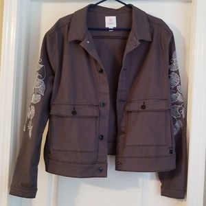 LuLaRoe Kenny jacket